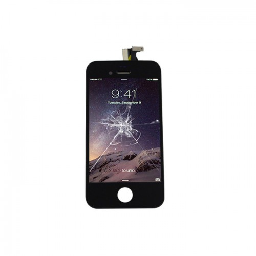 Ecran Iphone 4S compatible