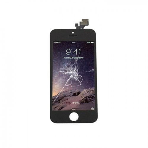 Ecran Iphone 5S / SE compatible