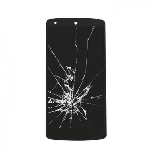 Ecran LG Google Nexus 5